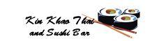Kin Khao Thai & Sushi Bar restaurant located in VALPARAISO, IN