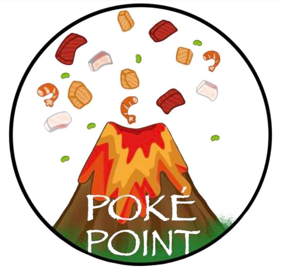 Poke Point restaurant located in LAWRENCE, KS