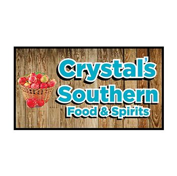 Crytals Southern Food & Spirits restaurant located in JEFFERSONTOWN, KY