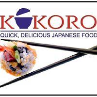 Kokoro restaurant located in DENVER, CO