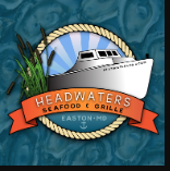 Headwaters Seafood & Grille restaurant located in EASTON, MD