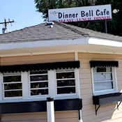 Dinner Bell Cafe restaurant located in LAKEVIEW, OR