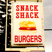 Snack Shack restaurant located in LAKEVIEW, OR