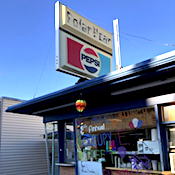 Polar Bear Burgers restaurant located in LAKEVIEW, OR