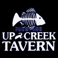 Up a Creek Tavern restaurant located in WARREN, OH