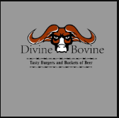Divine Bovine Burgers restaurant located in TUCSON, AZ