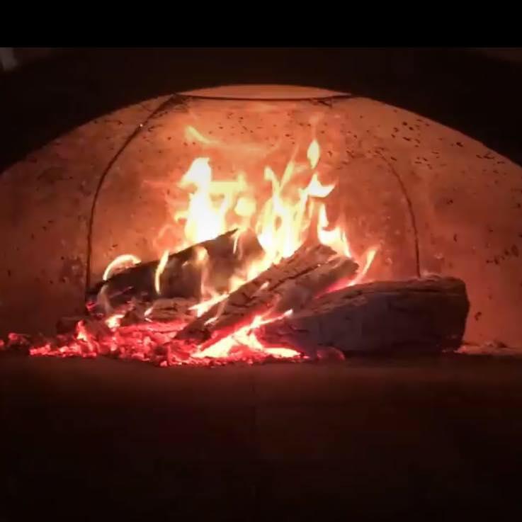 The Brick-Wood Fired Eats