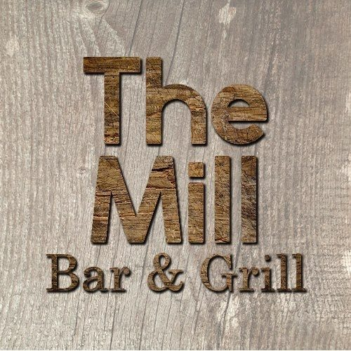 The Mill Bar & Grill restaurant located in AUSTIN, TX