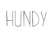 Hundy restaurant located in VANCOUVER, BC