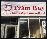 Tram Huy Homemade Vietnamese Food restaurant located in QUINCY, MA