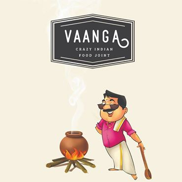Vaanga restaurant located in BOSTON, MA
