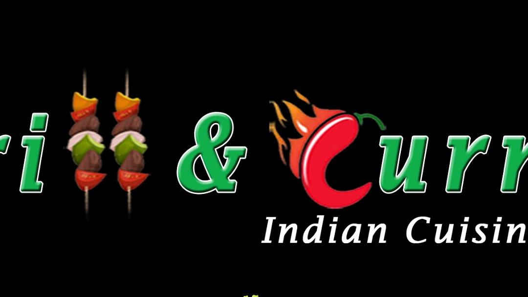 Grill and Curry restaurant located in BERKLEY, MI