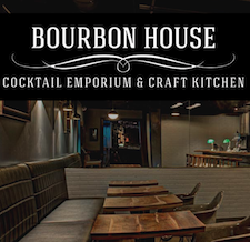 Bourbon House restaurant located in SALT LAKE CITY, UT