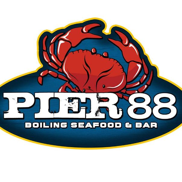 Pier 88 Boiling Seafood & Bar