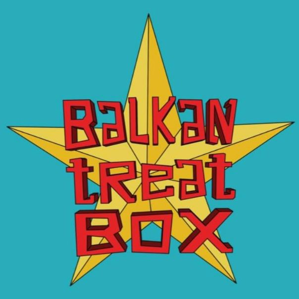 Balkan Treat Box restaurant located in WEBSTER GROVES, MO