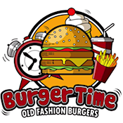 Burger Time restaurant located in MERCED, CA