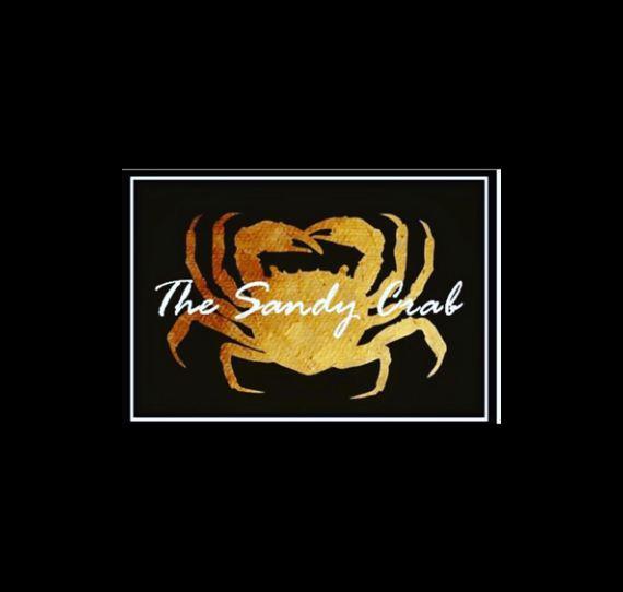 The Sandy Crab restaurant located in LAS VEGAS, NV