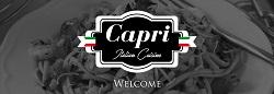Capri restaurant located in MILLBURN, NJ