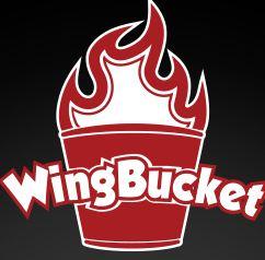 Wing Bucket Deep Ellum restaurant located in DALLAS, TX
