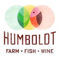 Humboldt Farm Fish Wine restaurant located in DENVER, CO