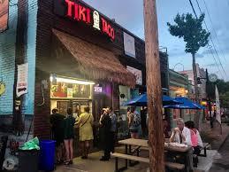 TikiTaco restaurant located in KANSAS CITY, MO