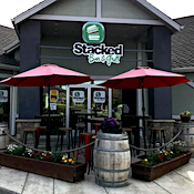 Stacked Bar & Grill restaurant located in KINGSBURG, CA