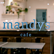 Mandys Cafe restaurant located in BAKERSFIELD, CA