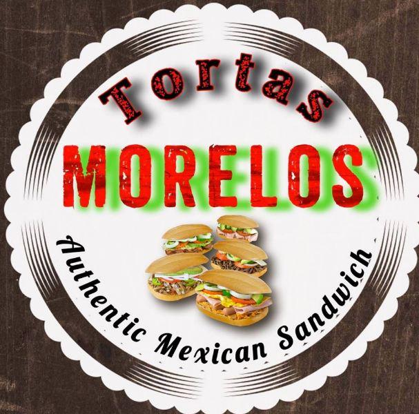 Tortas Morelos restaurant located in BROOKLYN, NY