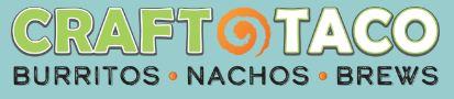 Craft Taco restaurant located in MYRTLE BEACH, SC