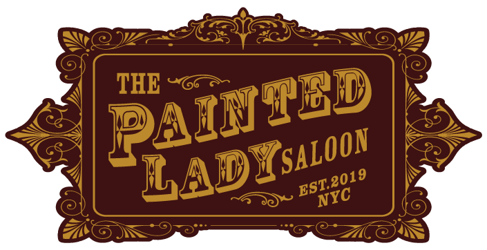 The Painted Lady Saloon restaurant located in NEW YORK, NY