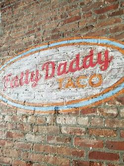 Fatty Daddy Taco restaurant located in BROOKLYN, NY