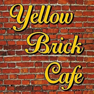 Yellow Brick Cafe restaurant located in SCOTTSBURGH, IN