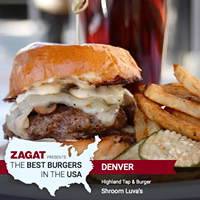 Highland Tap and Burger restaurant located in DENVER, CO