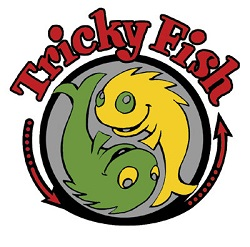 Tricky Fish restaurant located in CHARLESTON, WV