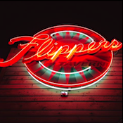 Flippers Tavern restaurant located in LUBBOCK, TX