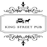 King Street Pub restaurant located in LUBBOCK, TX