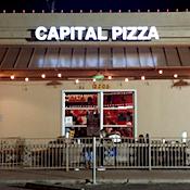 Capital Pizza restaurant located in LUBBOCK, TX