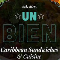 Un Bien restaurant located in SEATTLE, WA