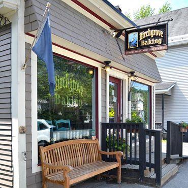 Birchgrove Baking restaurant located in MONTPELIER, VT