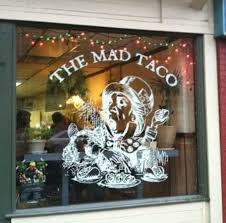 Mad Taco restaurant located in MONTPELIER, VT