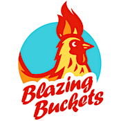 Blazing Buckets restaurant located in MIDLAND, TX