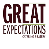 Great Expectations restaurant located in WISCONSIN RAPIDS, WI