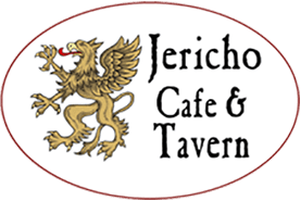Jericho Cafe & Tavern restaurant located in JERICHO, VT