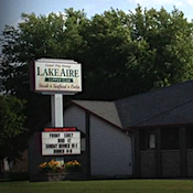 Lake Aire Supper Club