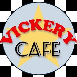 Vickery Cafe restaurant located in FORT WORTH, TX