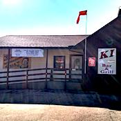 Kellner International Bar