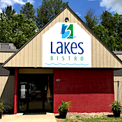3 Lakes Bistro restaurant located in NEKOOSA, WI