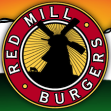 Red Mill Burgers restaurant located in SEATTLE, WA