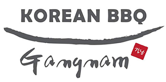 Gangnam Korean BBQ restaurant located in MOORE, OK