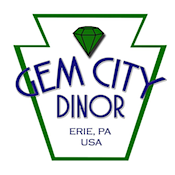 Gem City Dinor restaurant located in ERIE, PA